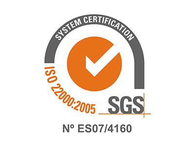 Sheepka implements ISO 22000 Successfully!