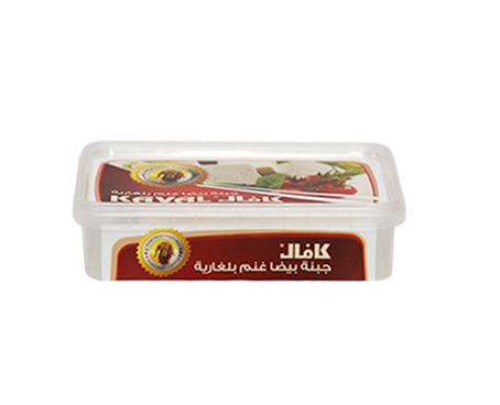 White Sheep cheese 0.400 gr.